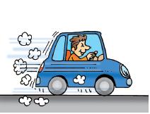 drive_a_car