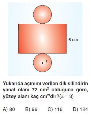7sinifGeometrikCisimlerinYuzeyAlanicozumlutest_005