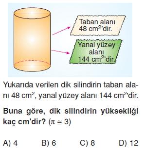 7sinifGeometrikCisimlerinYuzeyAlanikonutesti1_003