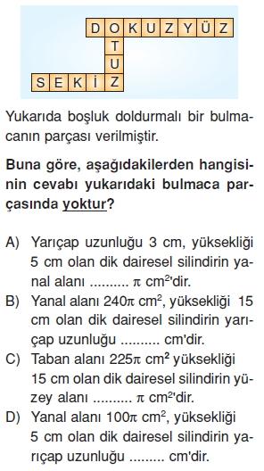 7sinifGeometrikCisimlerinYuzeyAlanikonutesti1_004