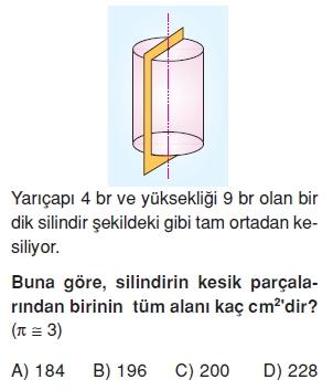 7sinifGeometrikCisimlerinYuzeyAlanikonutesti2_004