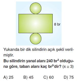 7sinifGeometrikCisimlerinYuzeyAlanikonutesti2_007