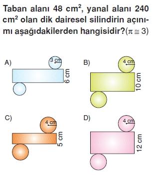 7sinifGeometrikCisimlerinYuzeyAlanikonutesti4_003