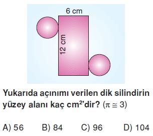 7sinifGeometrikCisimlerinYuzeyAlanikonutesti4_007