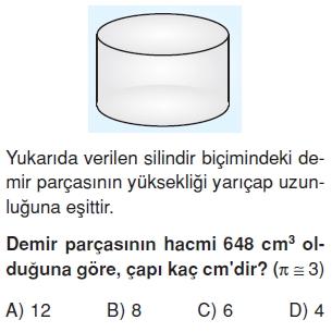 7sinifGeometrikCisimlerinhacmikonutesti1_004