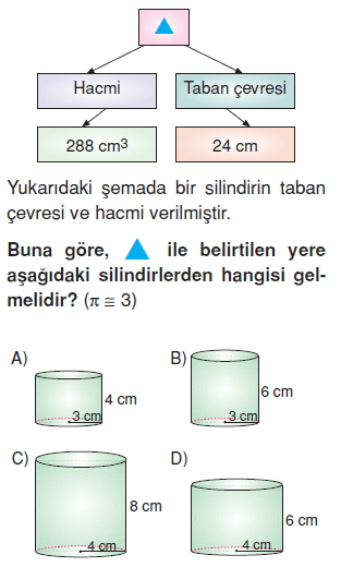 7sinifGeometrikCisimlerinhacmikonutesti3_007