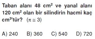 7sinifGeometrikCisimlerinhacmikonutesti3_009