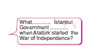 atatürk and