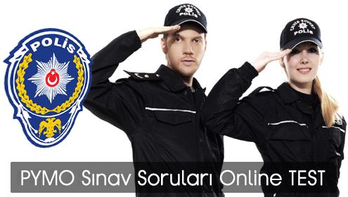 pymo polislik sınavı