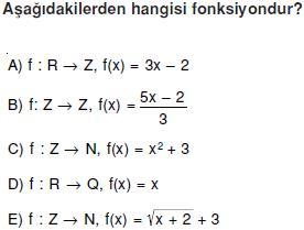 Fonksiyonlar-2
