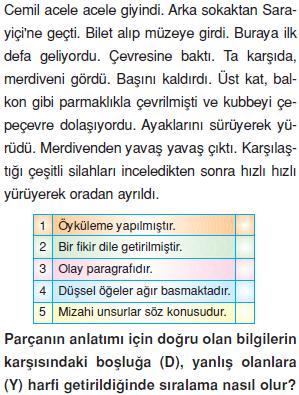 Paragraf-bilgisi-anlatim-bicimleri-konu-testi-1