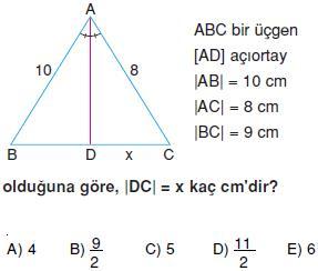 ucgen-aciortay-ve-teget-cemberler-konu-testi-2