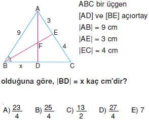 ucgen-aciortay-ve-teget-cemberler-konu-testi-6