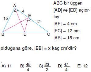 ucgen-aciortay-ve-teget-cemberler-konu-testi-7