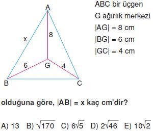 ucgen-kenarortay-kenar-orta-dikme-ve-cevrel-cemberler-konu-testi-9