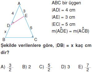 ucgen-ucgenlerin-benzerligi-konu-testi-2-4