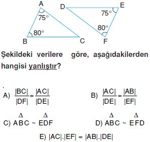 ucgen-ucgenlerin-benzerligi-konu-testi-2-5