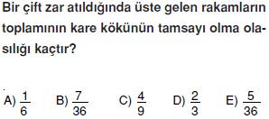 Veri-sayma-olasilik-konu-testi-4