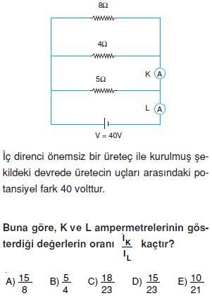elektrik-ve-manyetizma-konu-testi-13