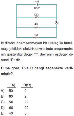 elektrik-ve-manyetizma-konu-testi-14
