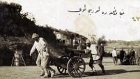 Çanakkale Savaşının Arşiv Fotoğrafları