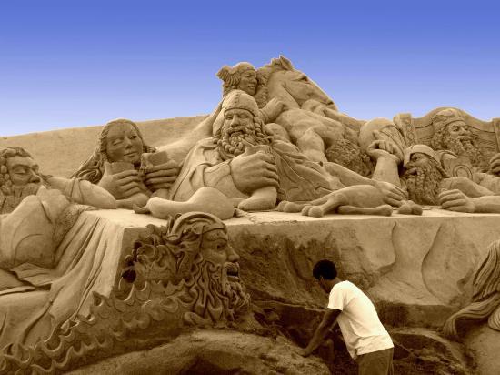 kumdan-heykel-1