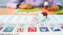 Yapılacak Seçimlerde Oy Pusulası Belirlendi